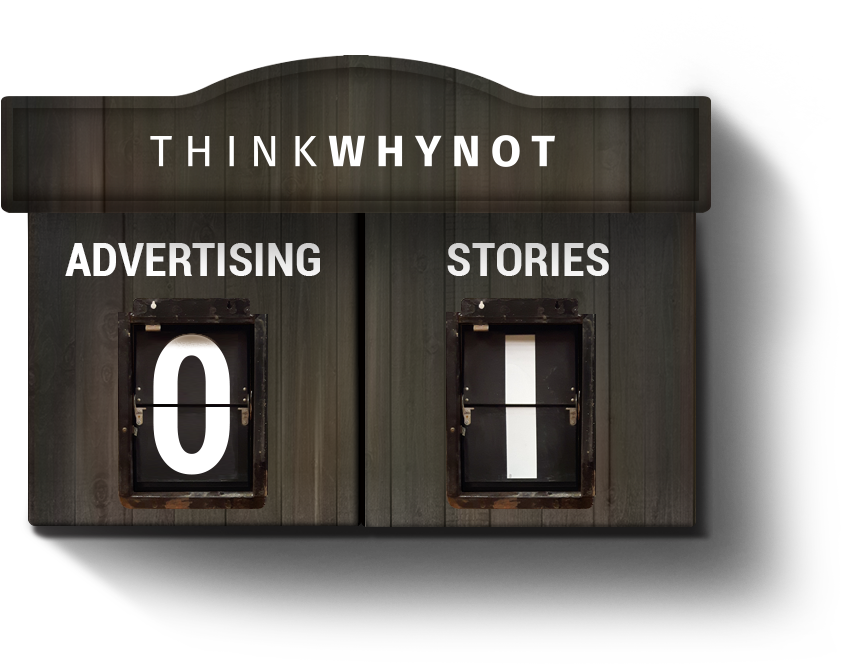 Advertising Stories